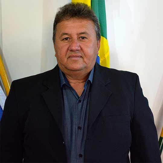 Evivaldo de Oliveira
